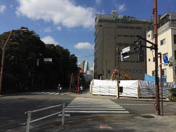新宿二丁目計画_東