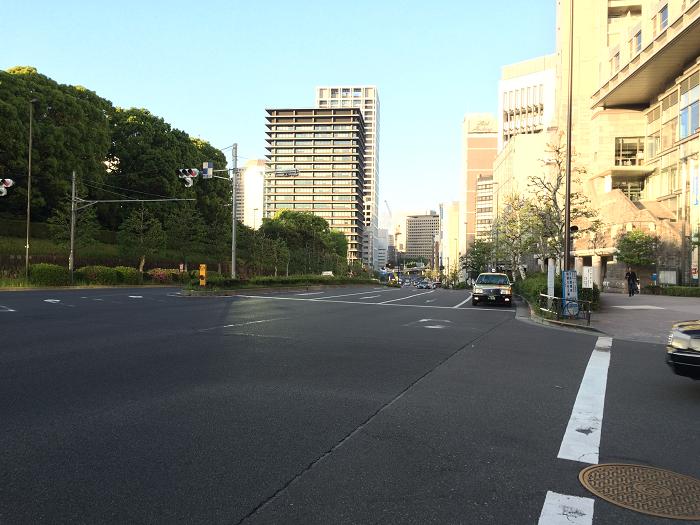 ジオ赤坂丹後町_2