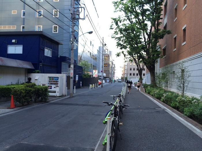 ジオ赤坂丹後町_4