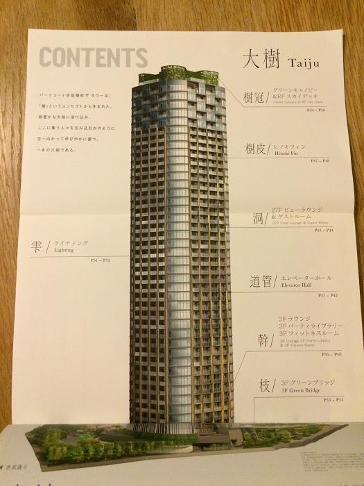 パークコート赤坂檜町ザタワー_写真・外観・価格・エントランス_6