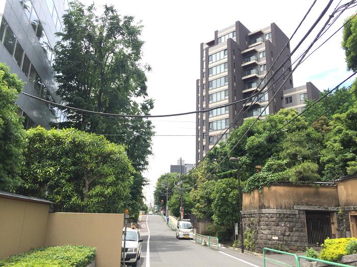千代田区一番町計画_東急不動産_ブランズ一番町_8