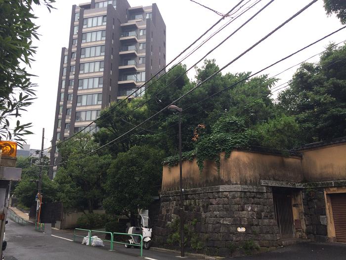 千代田区一番町14計画_ホーマットアンバー建て替え_三井不動産マンション_写真_3_グランドヒルズ一番町、一番町マナーハウスのそば