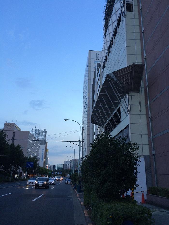 アトラス市ヶ谷_旭化成_写真画像イメージ_6_外観2