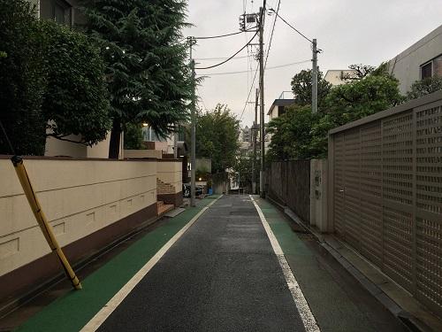 ザ・パークハウス文京小日向_11
