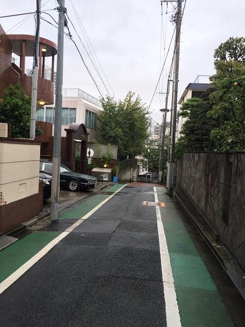 ザ・パークハウス文京小日向_12