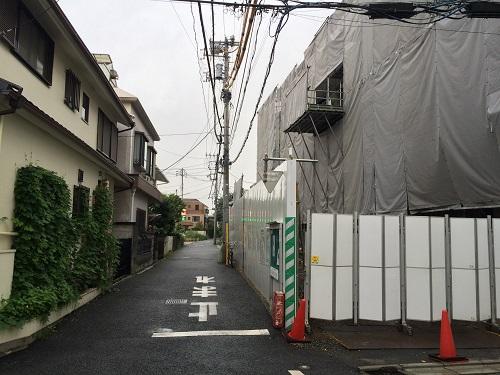 ザ・パークハウス文京小日向_4