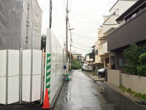 ザ・パークハウス文京小日向_7