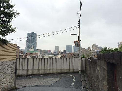 ザ・パークハウス文京小日向_9