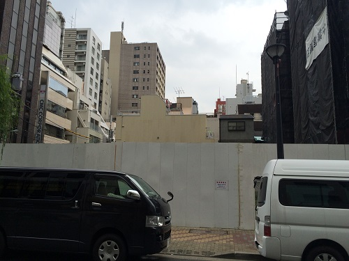 中央区銀座三丁目計画_三井不動産_5
