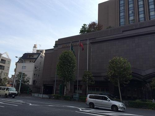 インプレスト早稲田_1_リーガルホテル