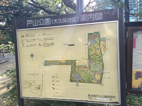 スカイフォレストレジデンス_4_戸山公園