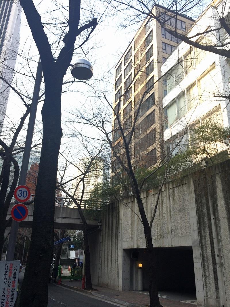 パークコート赤坂桜坂の中古・中古価格・新築価格