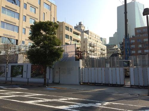 六本木四丁目計画_三井不動産パークマンション_2