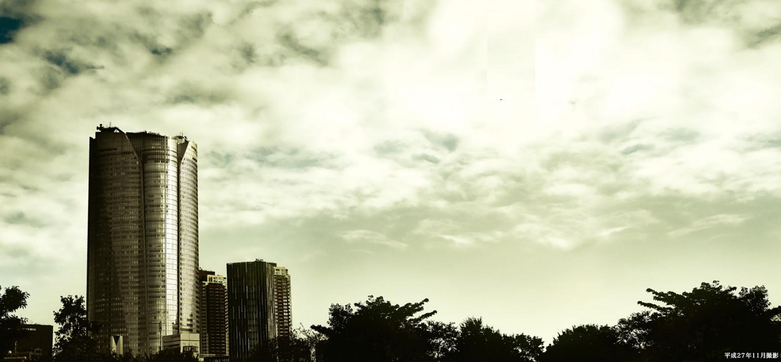 六本木4丁目プロジェクトの六本木ヒルズ画像。住所は東京都港区六本木四丁目28-5